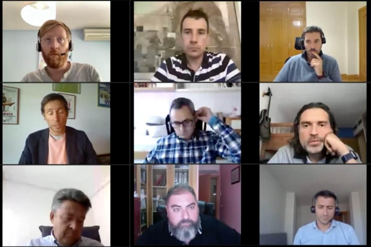 LiveTrail 03: Hacia el nuevo punto de venta & Social Selling con Capgemini y El Ganso